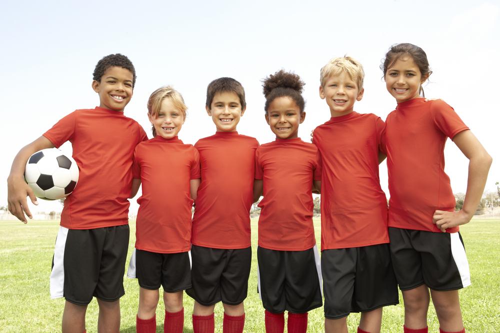 sporcu çocuklar ile ilgili görsel sonucu