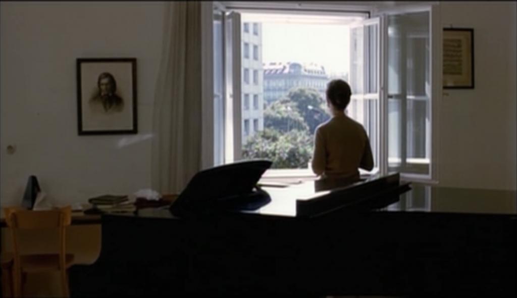 La Pianiste | Ne İzlemeli?