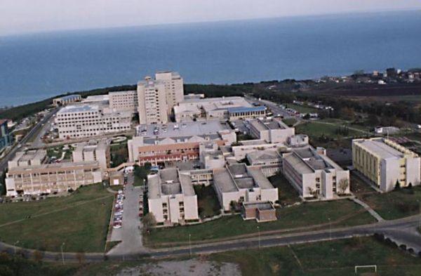 Ondokuz Mayıs Üniversitesi Psikoloji Bölümü