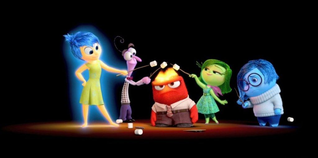 Inside Out | Ne İzlemeli ?