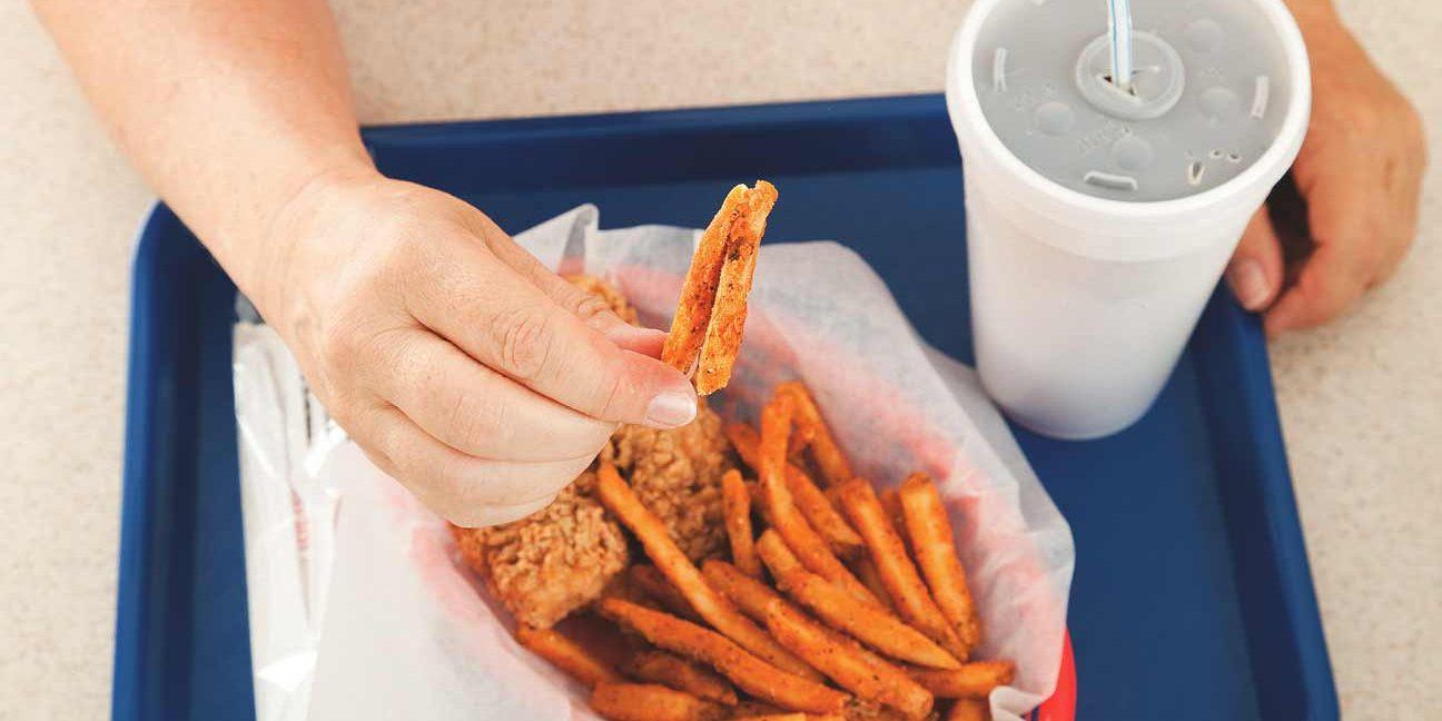 Hollywood diyeti ile Etiketlenen Konular