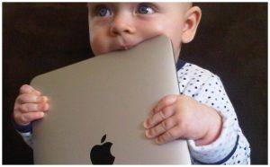 çocuk ve ekran ile ilgili görsel sonucu