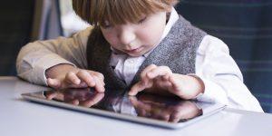 çocuklar, çocuklar ve ekran saati, ekran saati, teknoloji