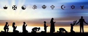 din psikolojisi, dindarlık, dindarlık tipleri, dinin psikolojisi, inanç psikolojisi, william james