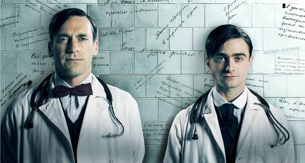 Genç Bir Doktorun Not Defteri (A Young Doctor's Notebook) | Ne İzlemeli?