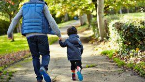 ahlaklı çocuk yetiştirmek