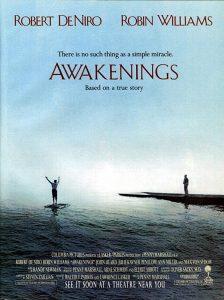 psikolojik film, film, uyanış, Awakenings, Robin Williams