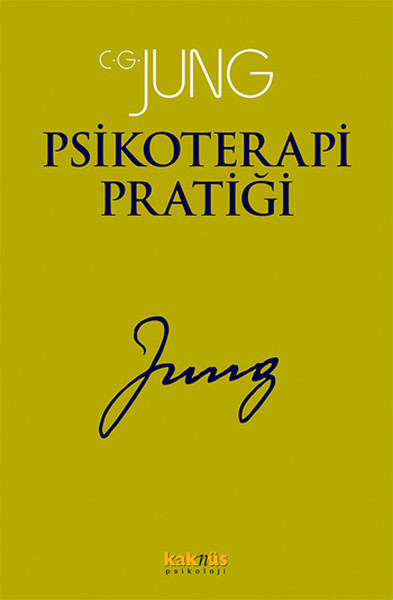 Jung: Psikoterapi Pratiği | Ne Okumalı ?