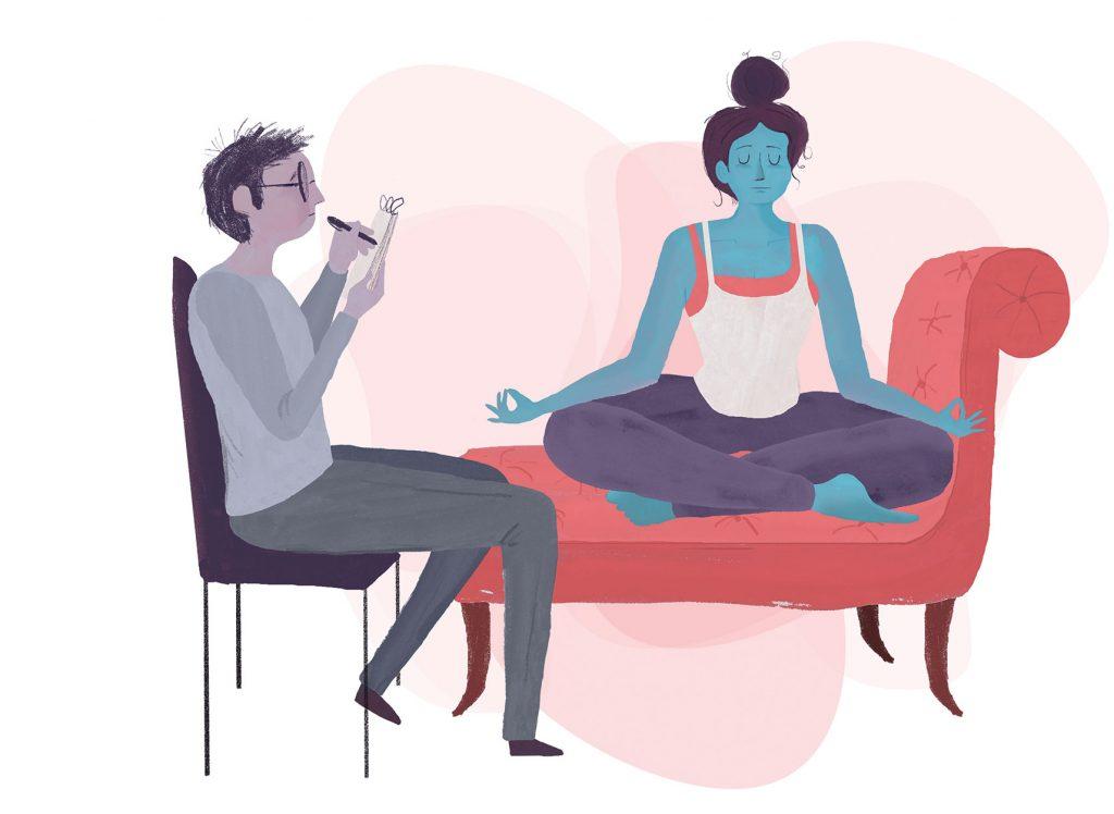 Bağışlanan Terapi | Ne Okumalı ?